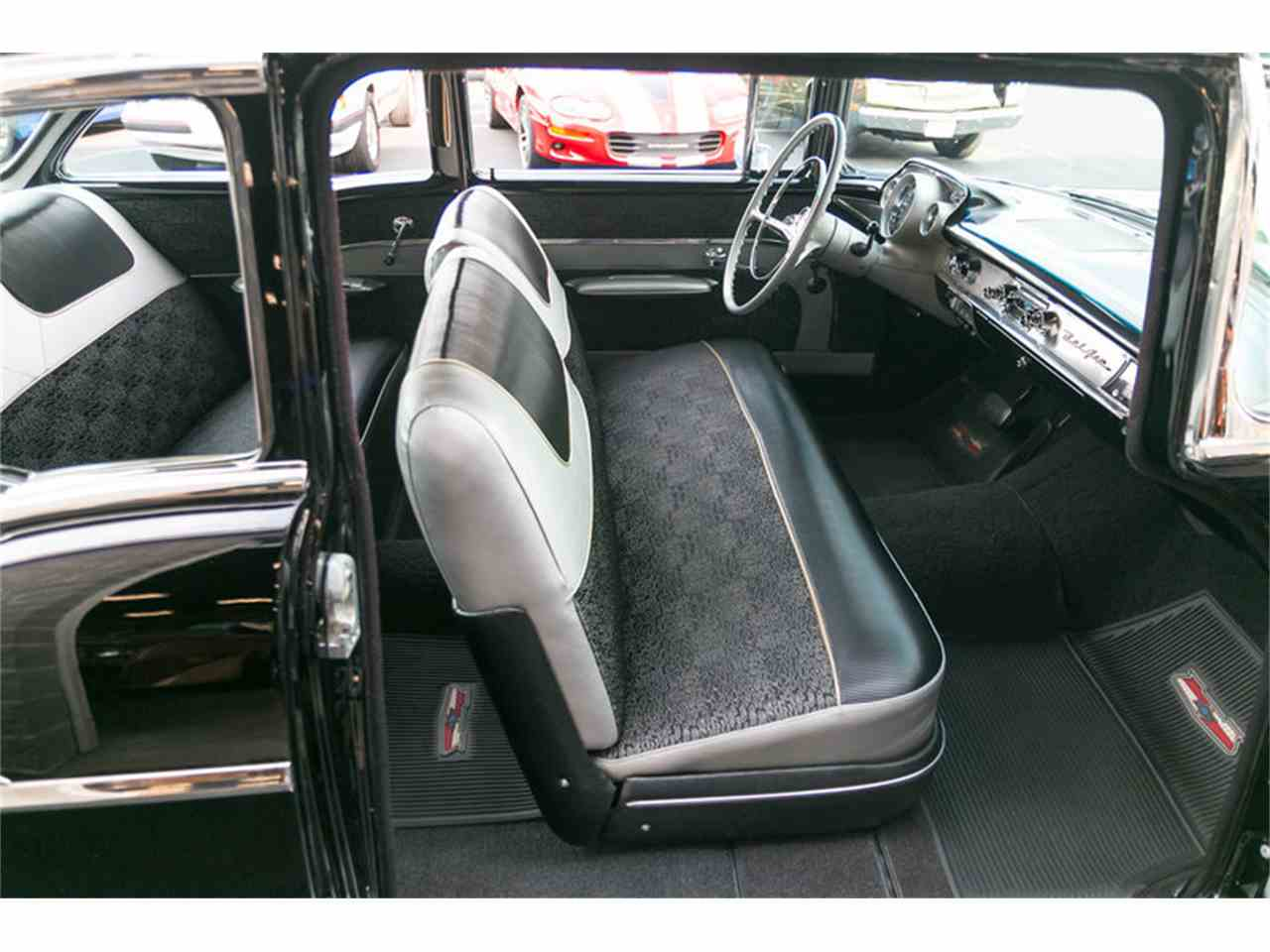 Large Picture of '57 Chevrolet Bel Air - $56,500.00 - JCKB