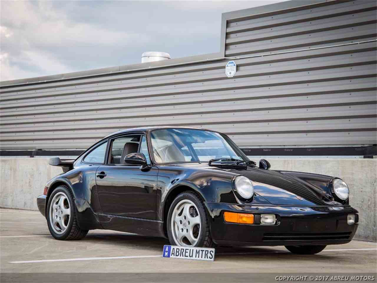 Large Picture of 1992 Porsche 911 - $114,995.00 - JCKW