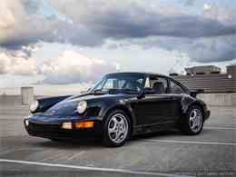 Picture of '92 Porsche 911 located in Indiana - $114,995.00 Offered by Abreu Motors - JCKW