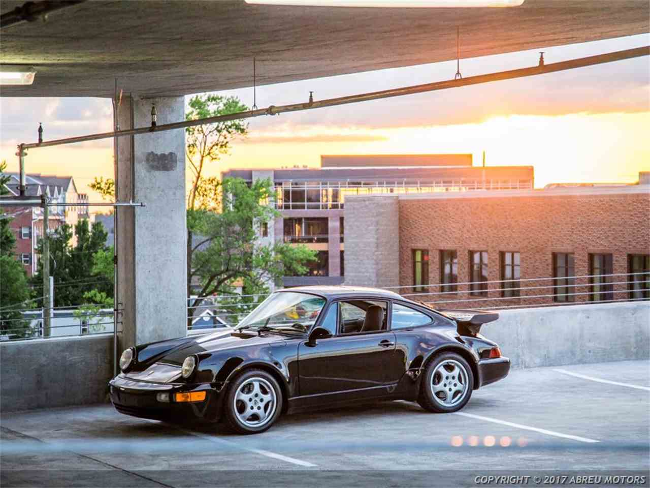 Large Picture of 1992 911 Offered by Abreu Motors - JCKW