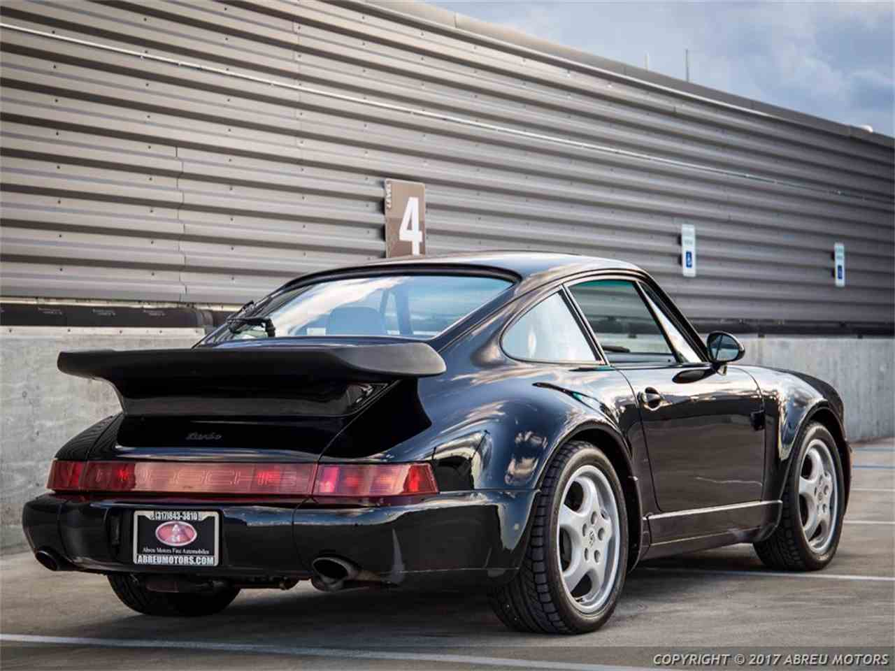 Large Picture of '92 Porsche 911 located in Carmel Indiana - $114,995.00 - JCKW