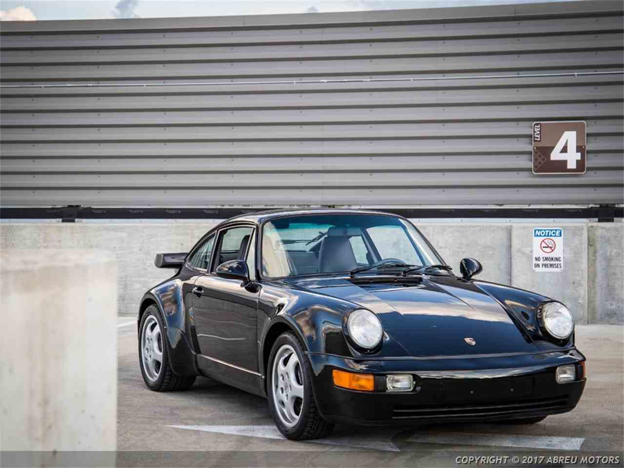 Large Picture of '92 911 - $114,995.00 Offered by Abreu Motors - JCKW