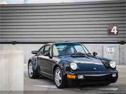 Picture of '92 Porsche 911 - $114,995.00 Offered by Abreu Motors - JCKW