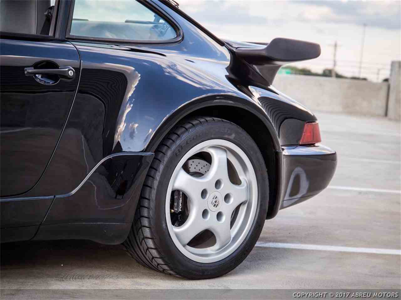 Large Picture of 1992 Porsche 911 Offered by Abreu Motors - JCKW