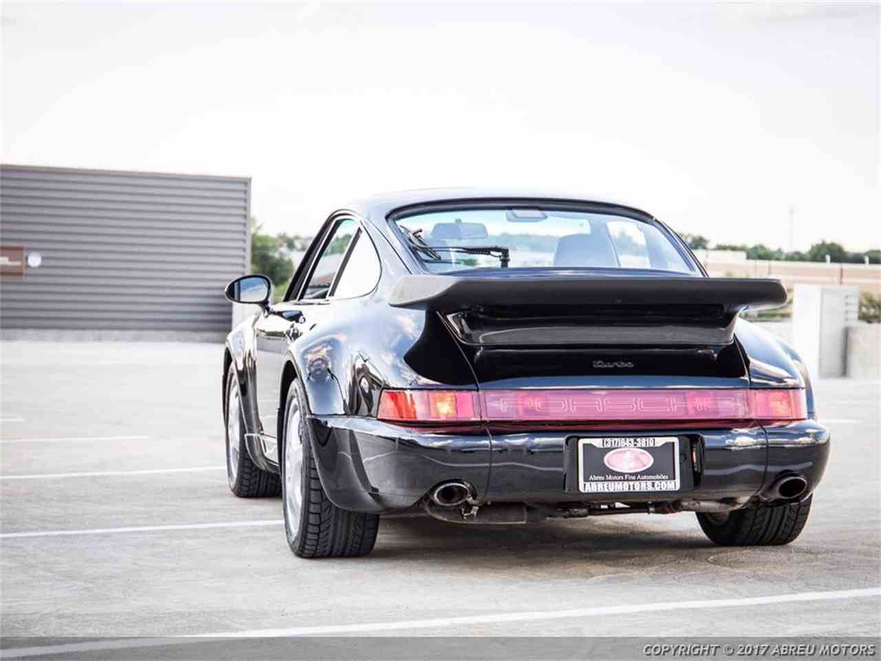 Large Picture of 1992 Porsche 911 - $114,995.00 Offered by Abreu Motors - JCKW