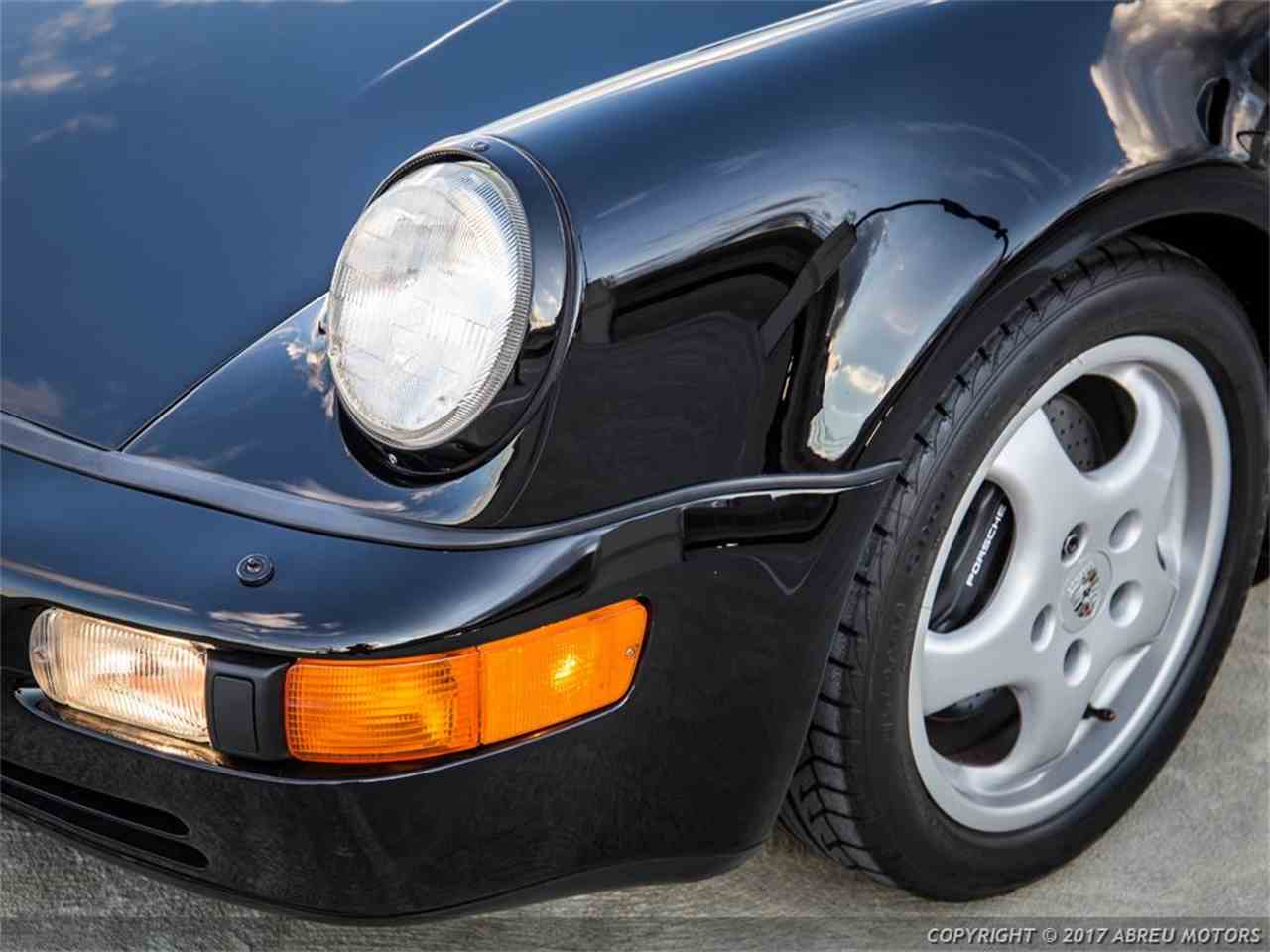 Large Picture of '92 Porsche 911 - $114,995.00 Offered by Abreu Motors - JCKW
