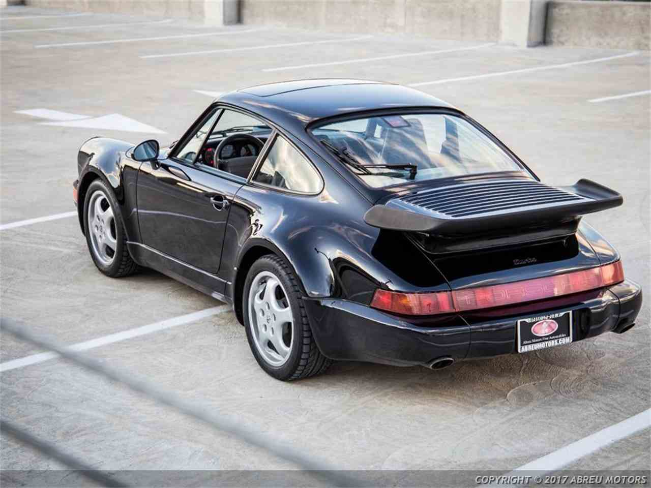 Large Picture of 1992 911 located in Indiana Offered by Abreu Motors - JCKW