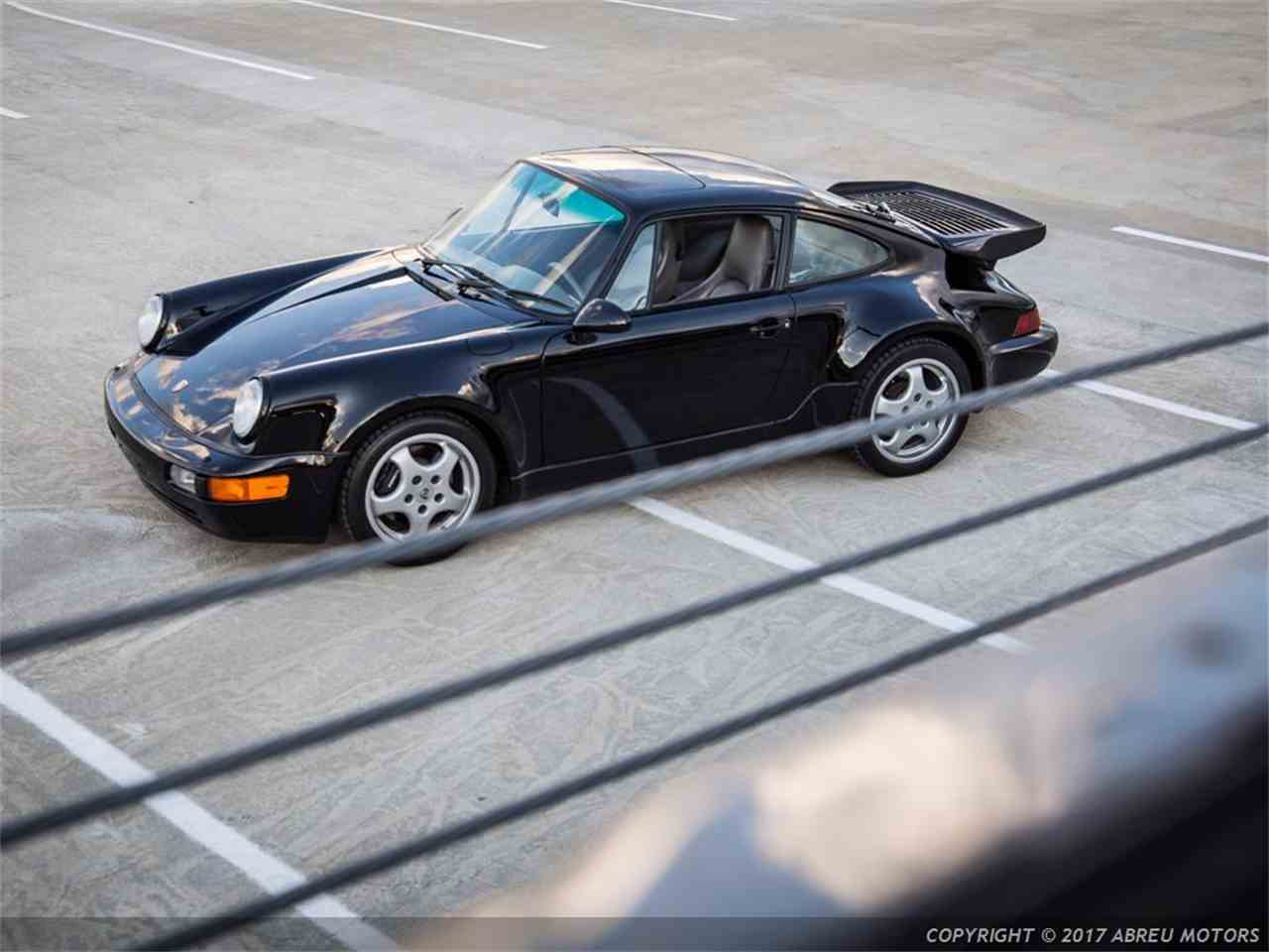 Large Picture of 1992 Porsche 911 located in Carmel Indiana - $114,995.00 Offered by Abreu Motors - JCKW