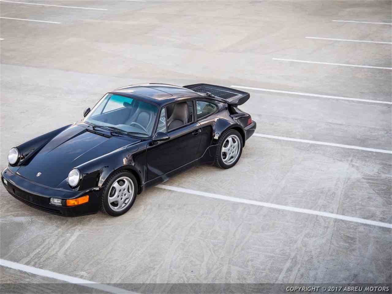 Large Picture of 1992 Porsche 911 located in Carmel Indiana - JCKW