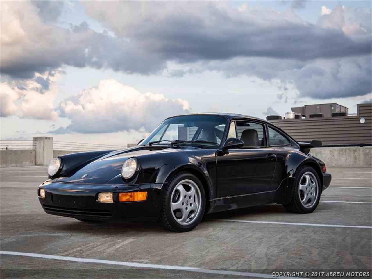 Large Picture of '92 911 located in Indiana - $114,995.00 Offered by Abreu Motors - JCKW