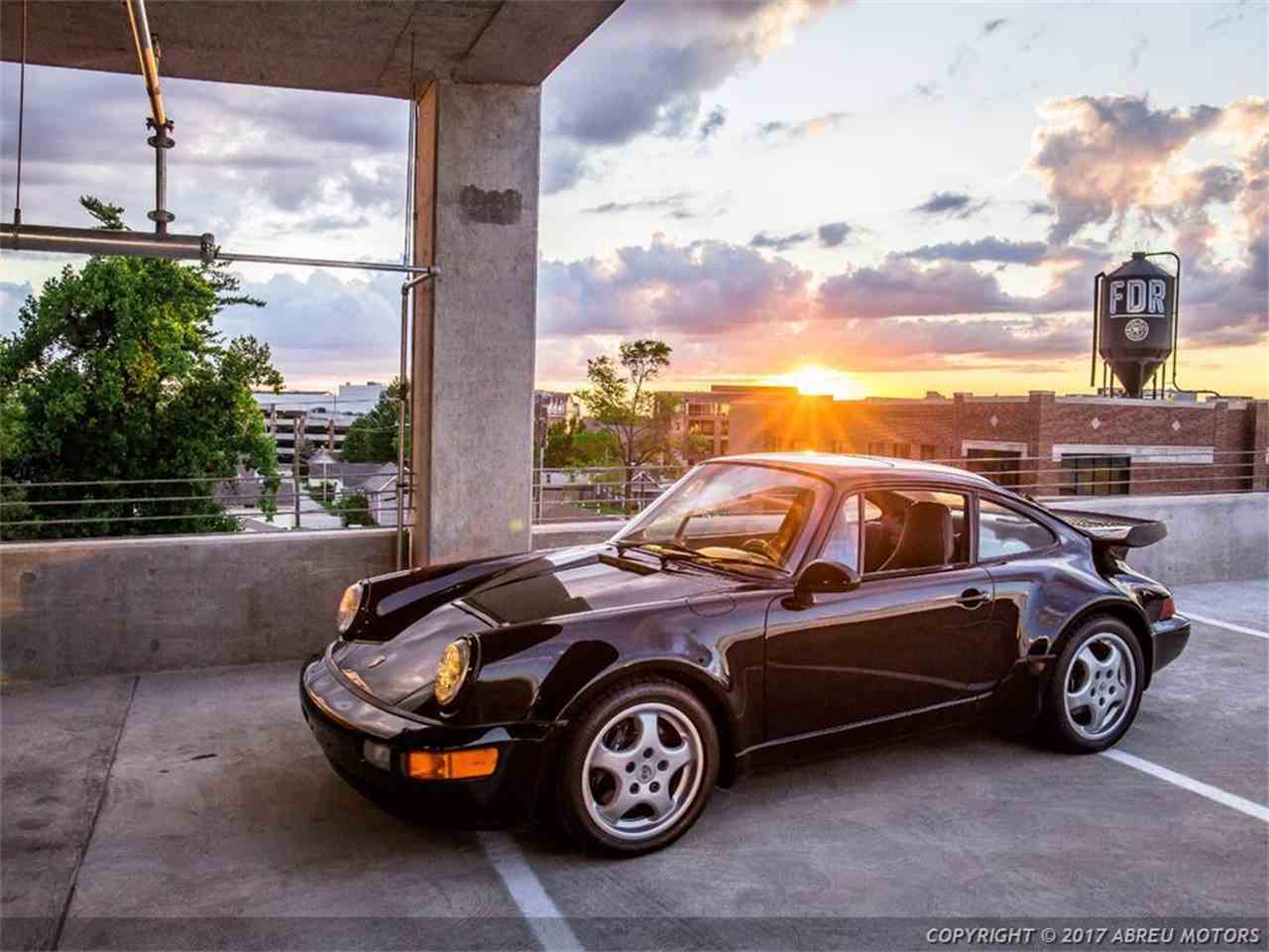 Large Picture of 1992 911 located in Indiana - $114,995.00 Offered by Abreu Motors - JCKW