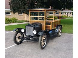 Picture of 1925 Model T - $9,950.00 Offered by Silver Creek Classics - JCL2
