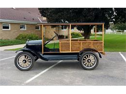 Picture of '25 Model T - $9,950.00 - JCL2
