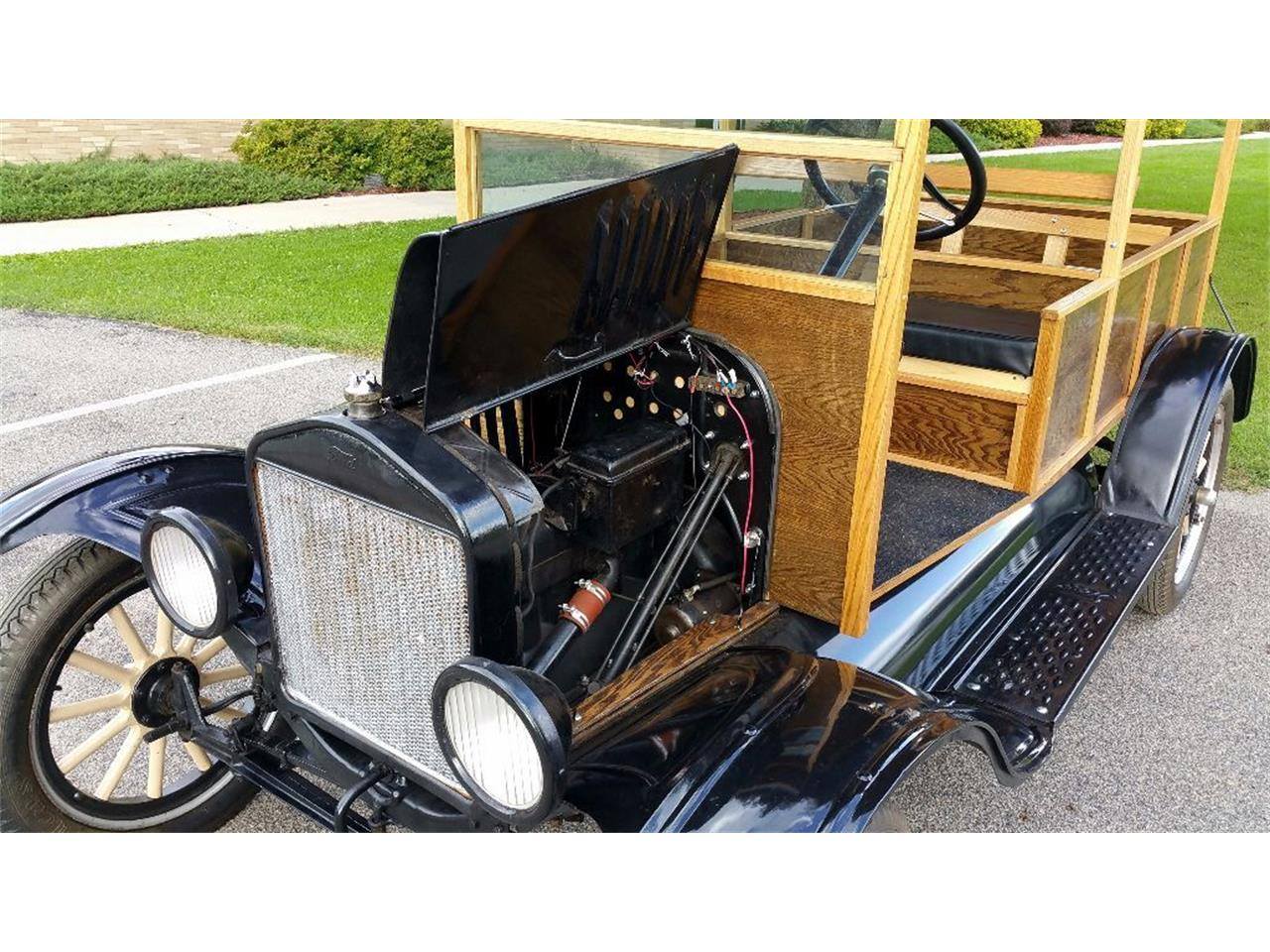 Large Picture of '25 Model T located in Maple Lake Minnesota - $9,950.00 Offered by Silver Creek Classics - JCL2