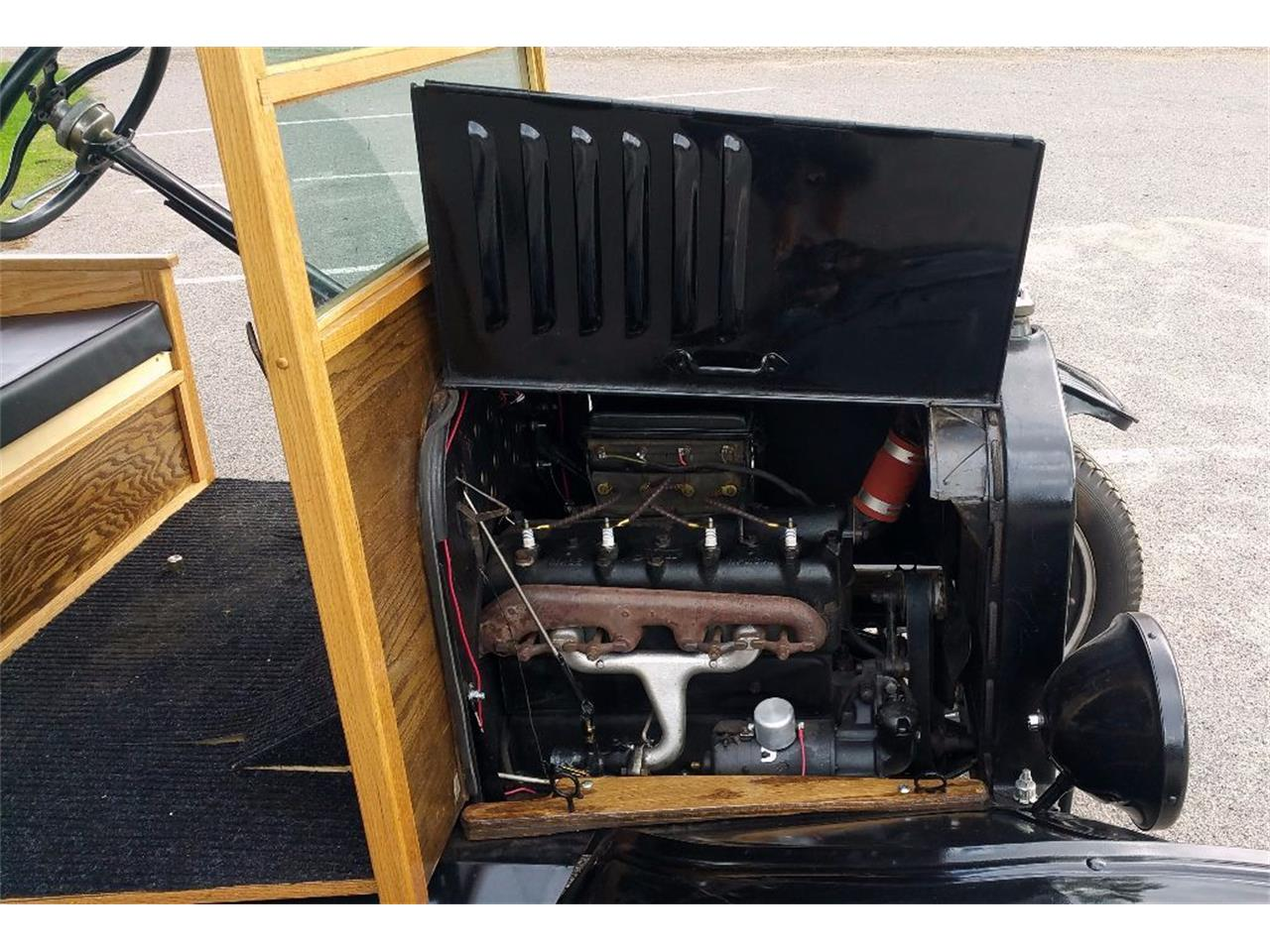 Large Picture of Classic 1925 Model T - $9,950.00 Offered by Silver Creek Classics - JCL2