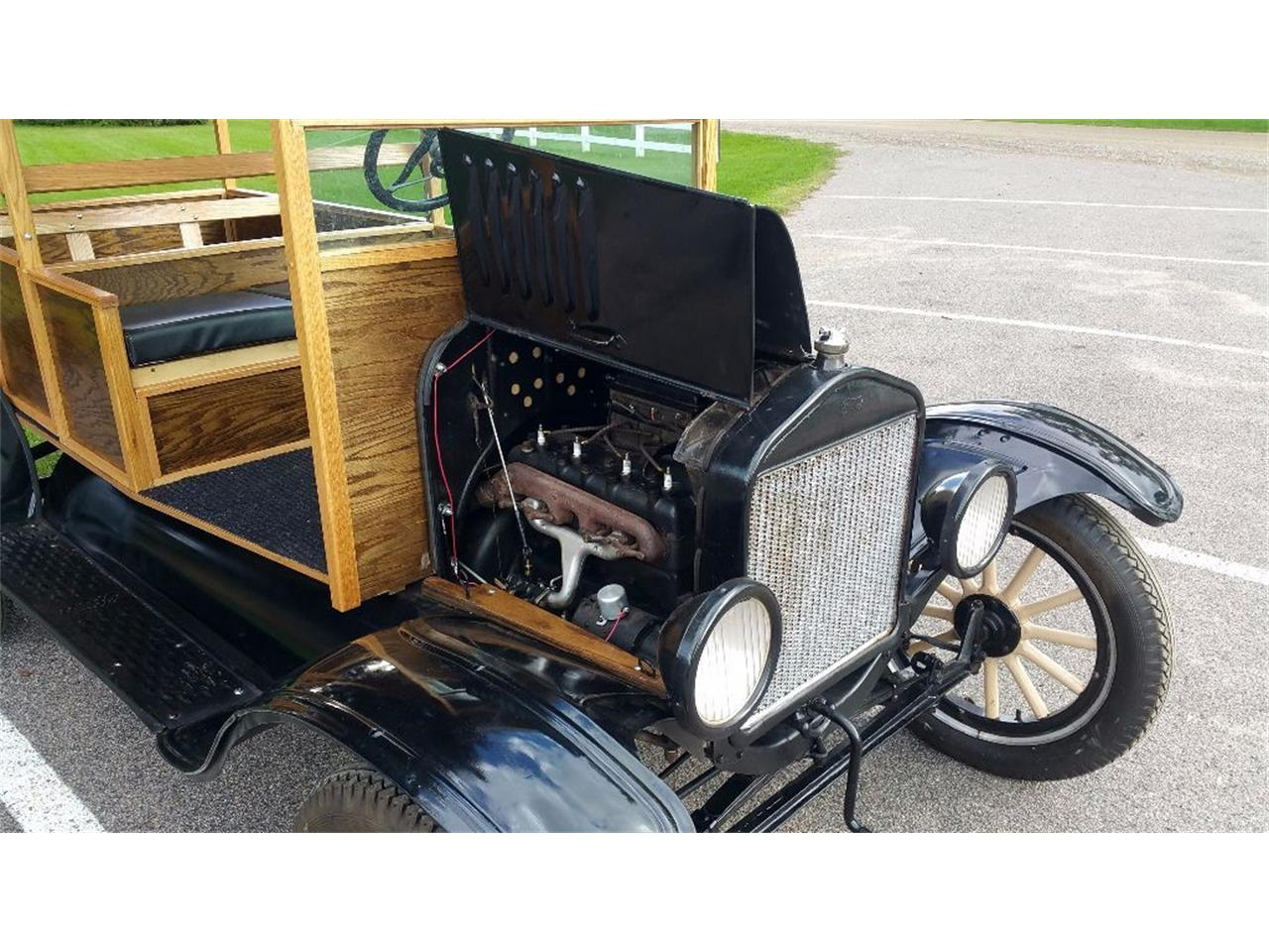 Large Picture of '25 Model T located in Minnesota - JCL2
