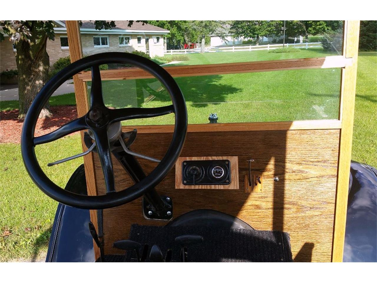 Large Picture of '25 Model T located in Maple Lake Minnesota - JCL2