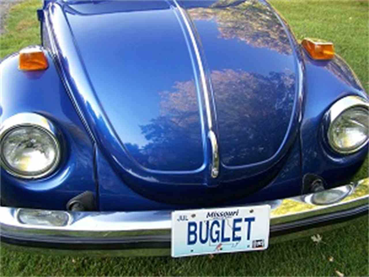 Large Picture of '76 Convertible Super Beetle - JCO4