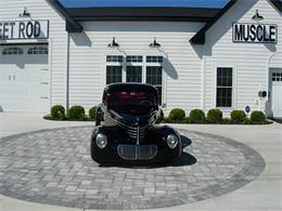 Picture of 1940 Coupe located in Ohio Offered by JJ Rods, LLC - JCOC