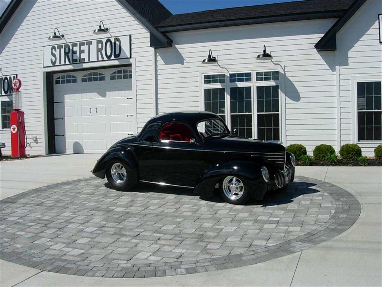 Large Picture of 1940 Willys Coupe located in Newark Ohio - $79,900.00 - JCOC