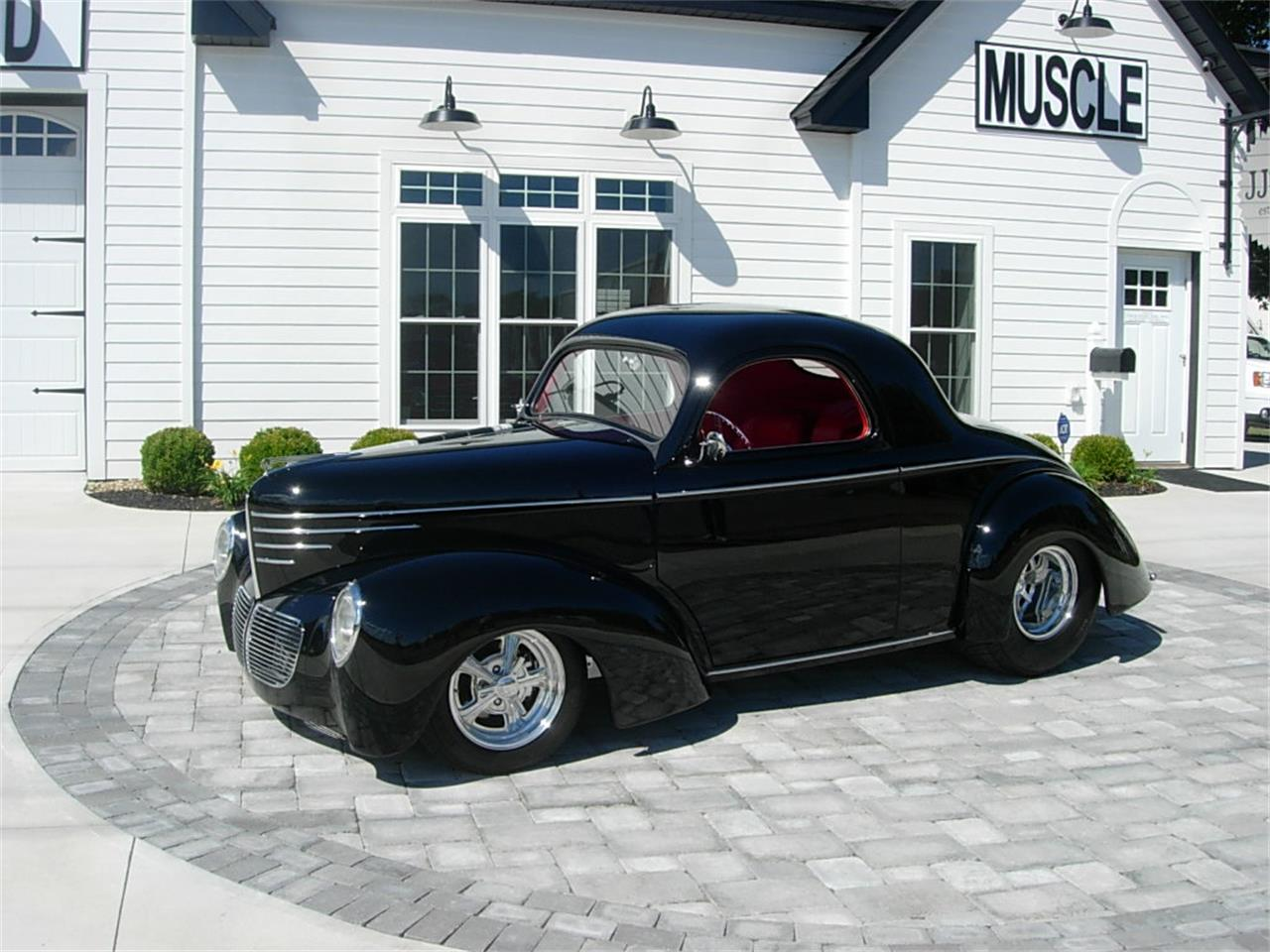 Large Picture of '40 Willys Coupe - $79,900.00 - JCOC