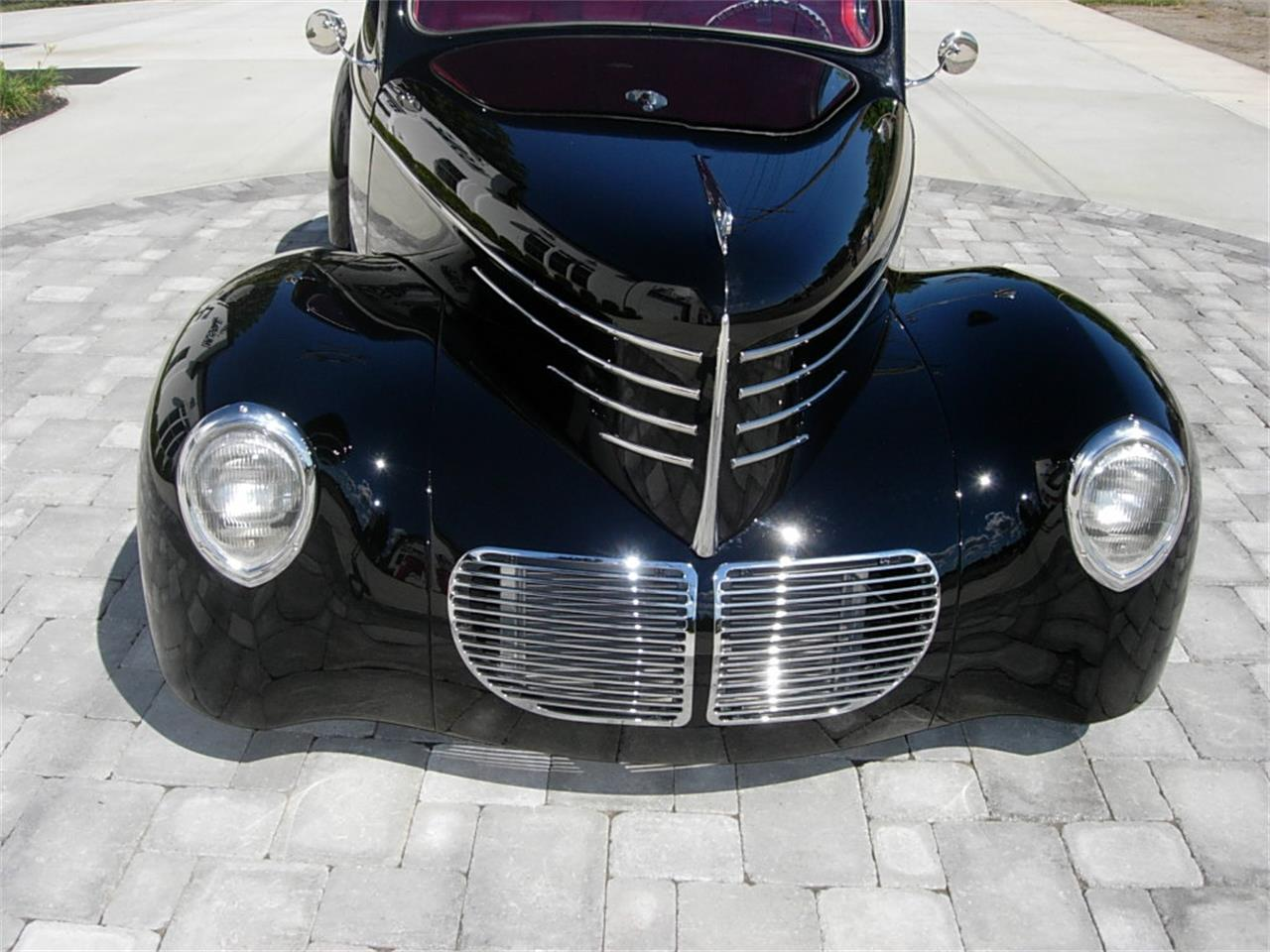 Large Picture of 1940 Willys Coupe Offered by JJ Rods, LLC - JCOC