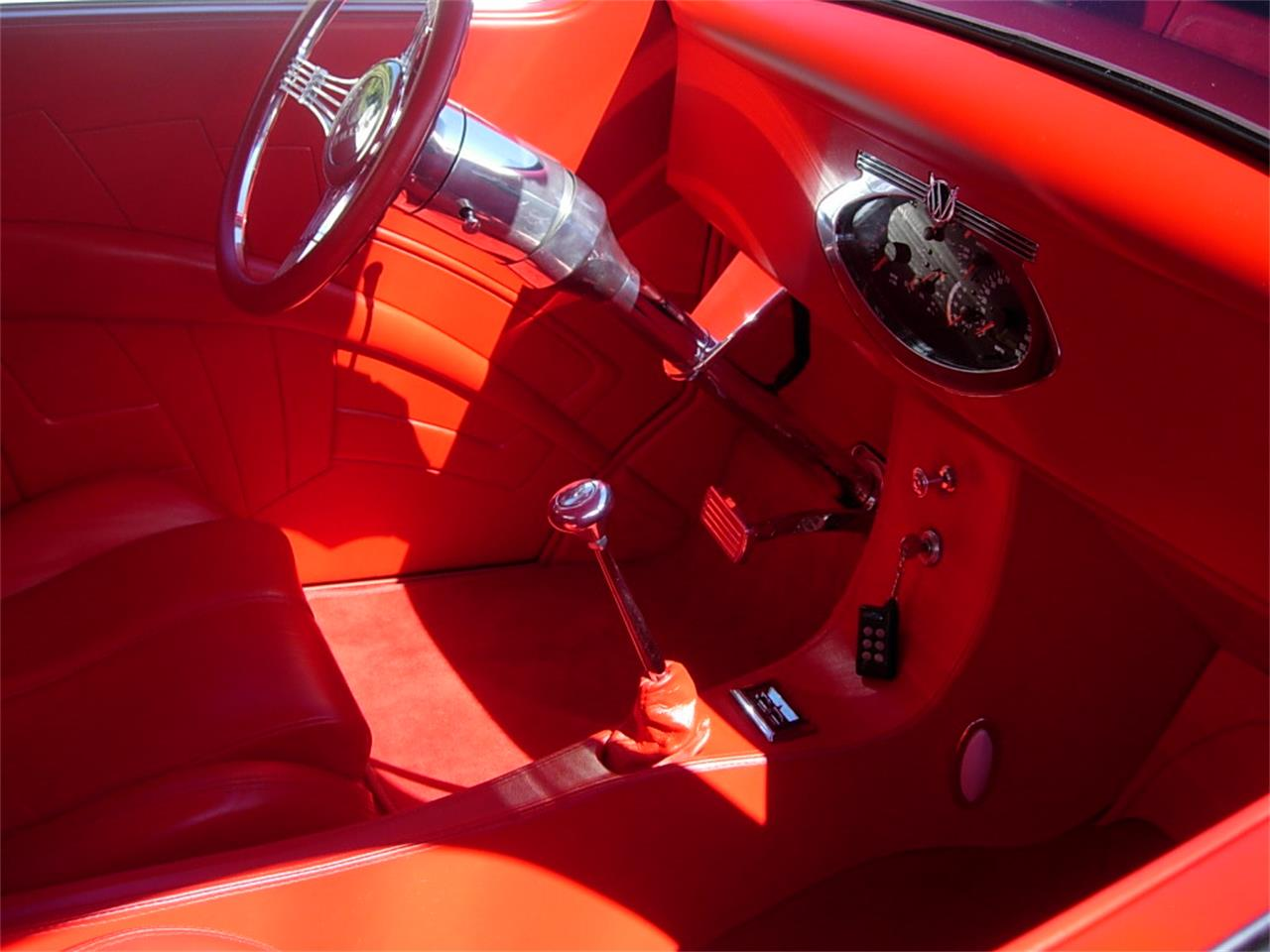 Large Picture of Classic '40 Coupe Offered by JJ Rods, LLC - JCOC