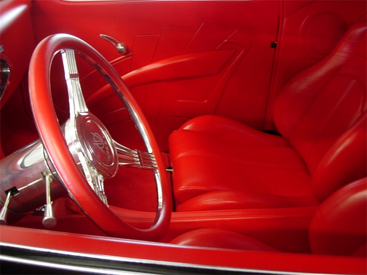 Large Picture of '40 Coupe Offered by JJ Rods, LLC - JCOC