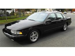 Picture of '96 Impala SS located in Washington - JCOP