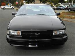 Picture of 1996 Impala SS located in Tacoma Washington - $27,950.00 - JCOP