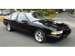 Picture of '96 Chevrolet Impala SS located in Washington - $27,950.00 - JCOP