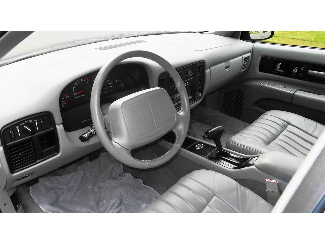 Large Picture of 1996 Chevrolet Impala SS Offered by Austin's Pro Max - JCOP