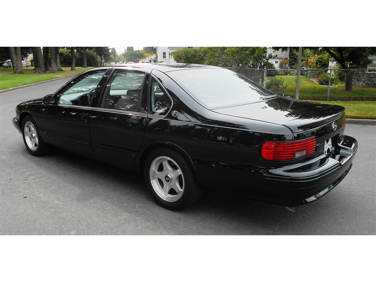 Large Picture of 1996 Chevrolet Impala SS - $27,950.00 Offered by Austin's Pro Max - JCOP