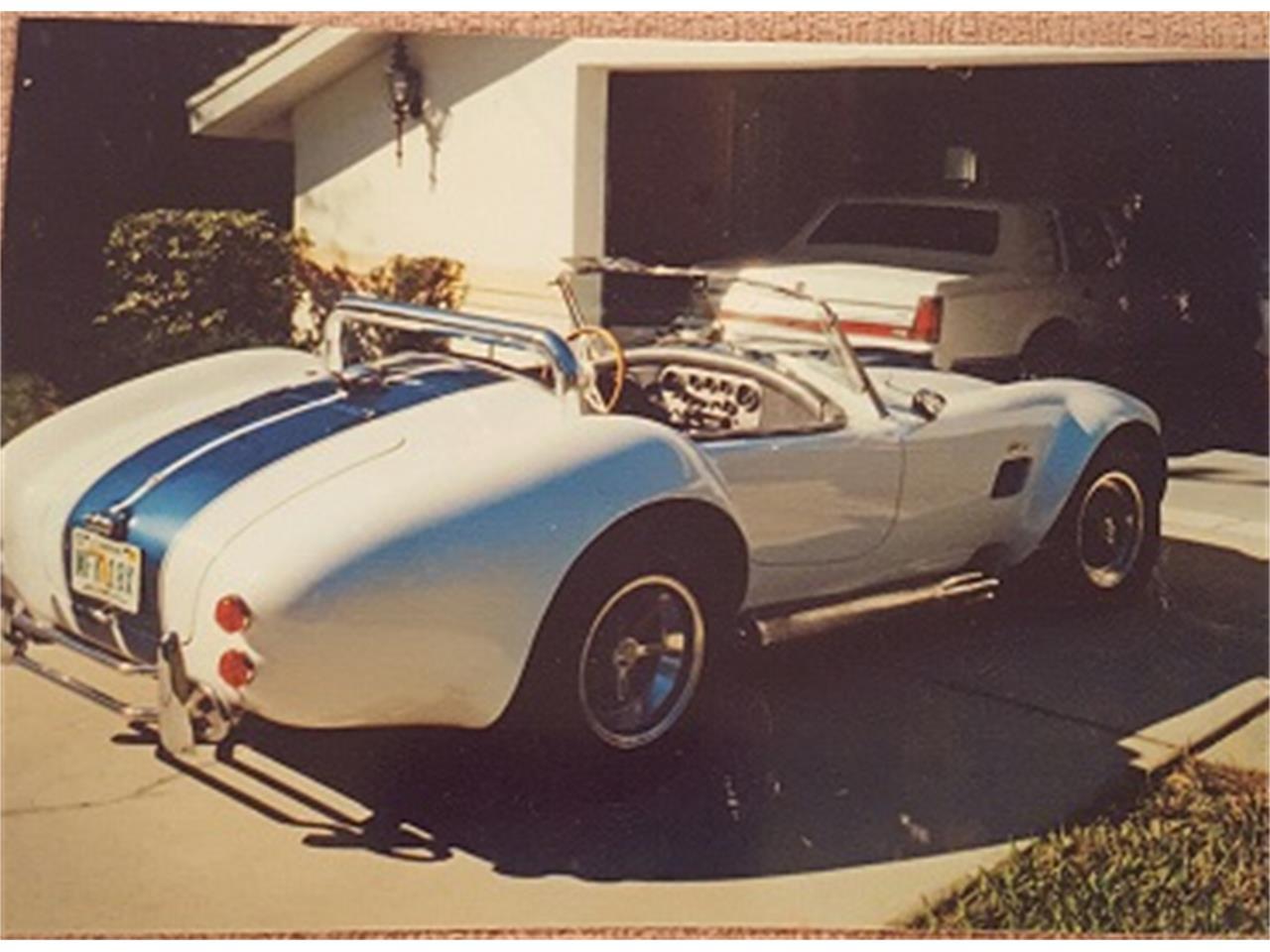 Large Picture of '65 Cobra Replica - JCPB