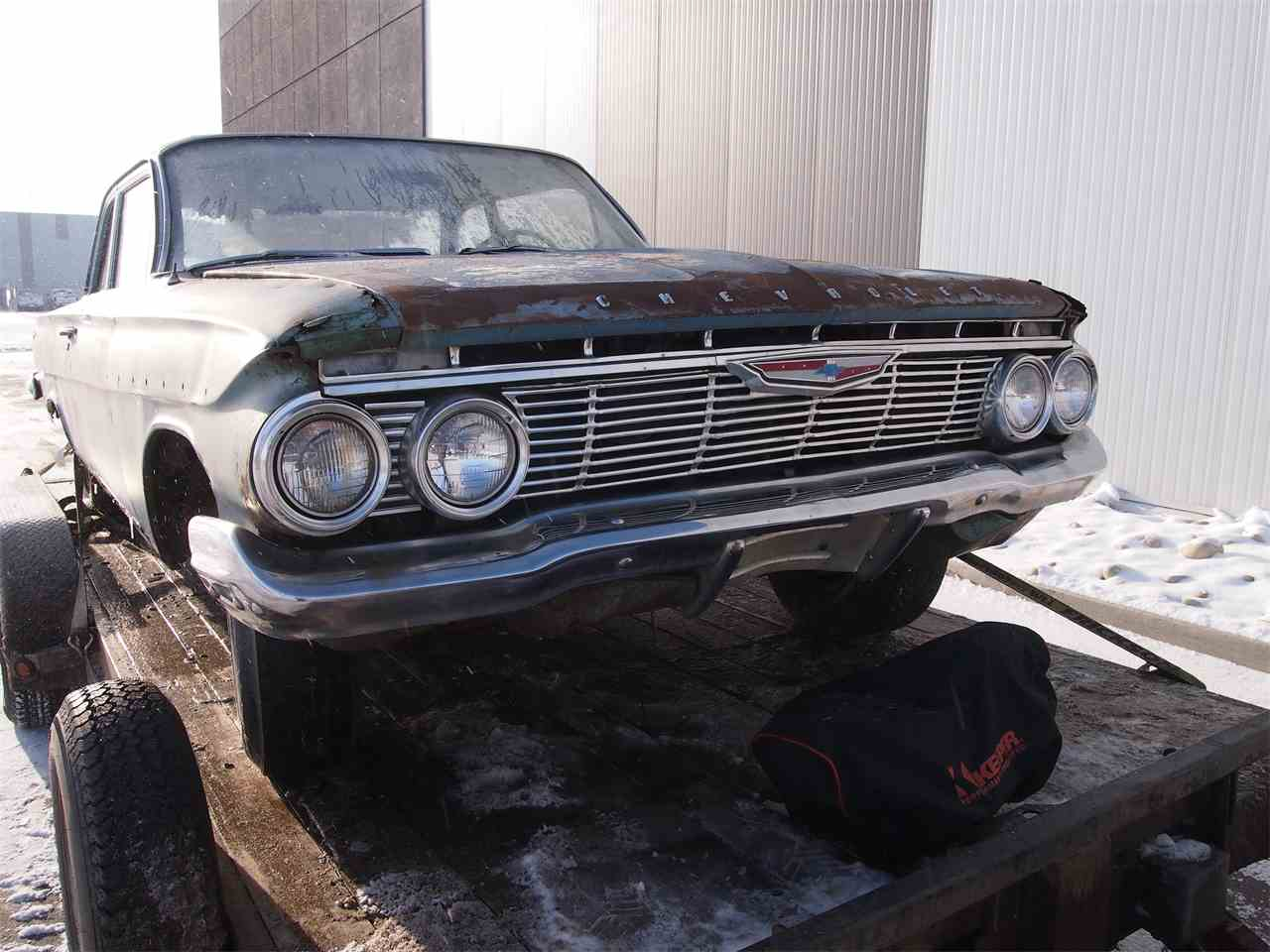 Classic Car Dealer Edmonton