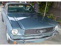 Picture of '66 Mustang - JCQD