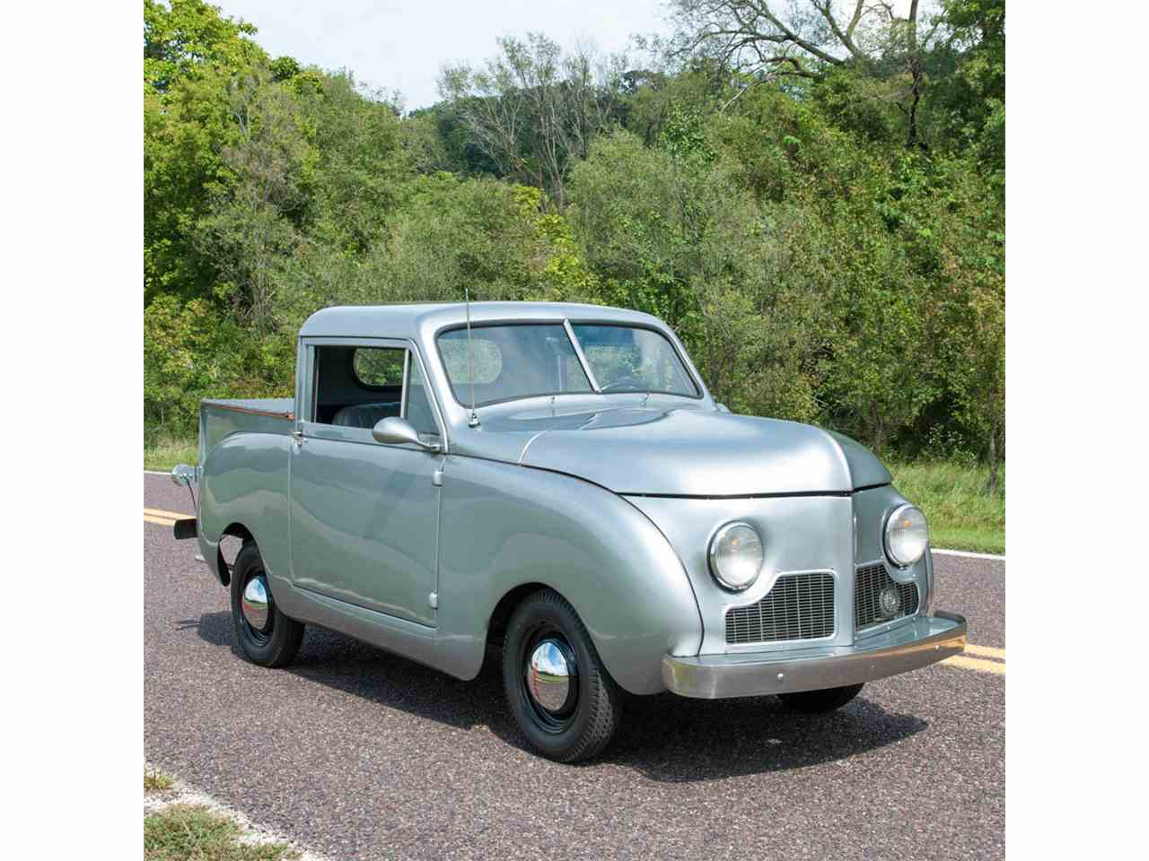 1947 Crosley Pickup for Sale | ClassicCars.com | CC-903145