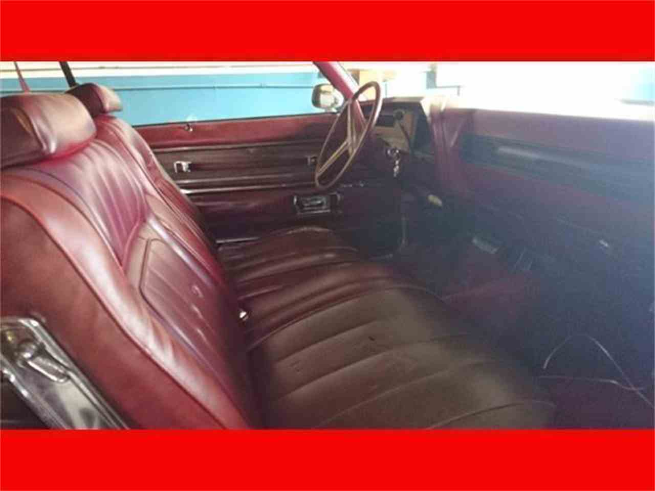 Large Picture of 1972 Buick RivieraBoat Tail located in Los Angeles California - $12,000.00 Offered by Sassy Motorsports Inc. - JCVM