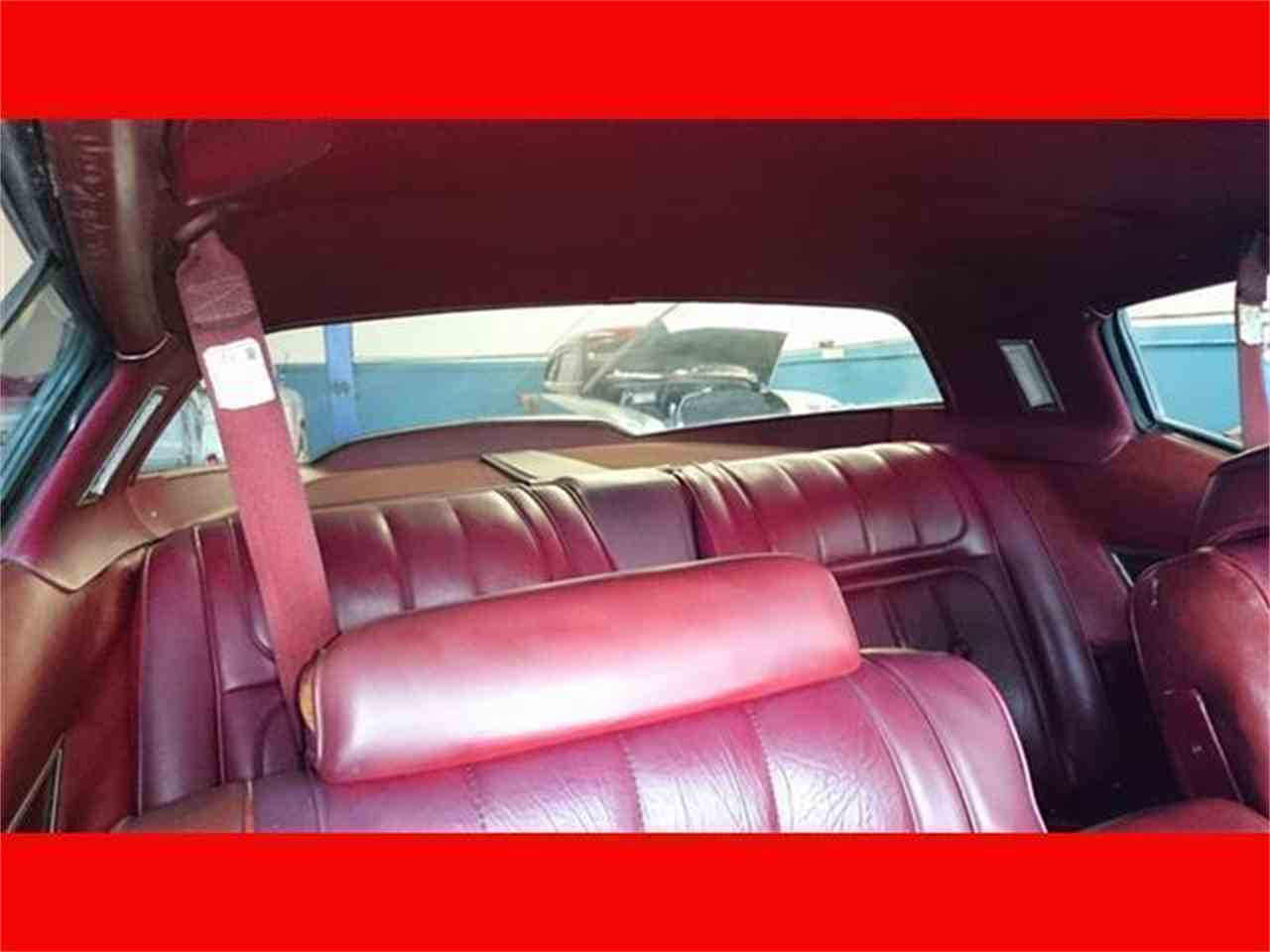 Large Picture of Classic '72 Buick RivieraBoat Tail Offered by Sassy Motorsports Inc. - JCVM