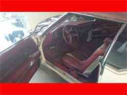 Picture of Classic 1972 RivieraBoat Tail - $12,000.00 - JCVM