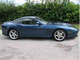 Picture of '98 550 Maranello - JAOV