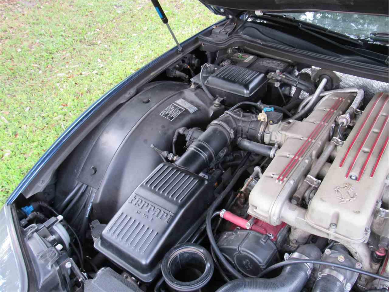 Large Picture of '98 550 Maranello - JAOV