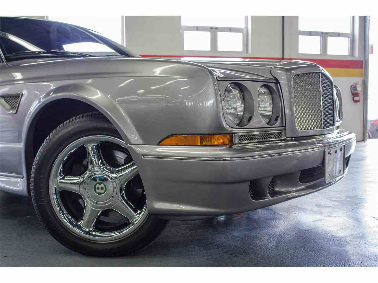 Large Picture of '02 Continental - JAOW
