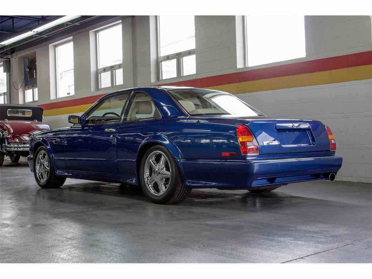 Large Picture of '98 Continental - JAP1