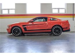 Picture of 2012 Mustang Offered by John Scotti Classic Cars - JAP2