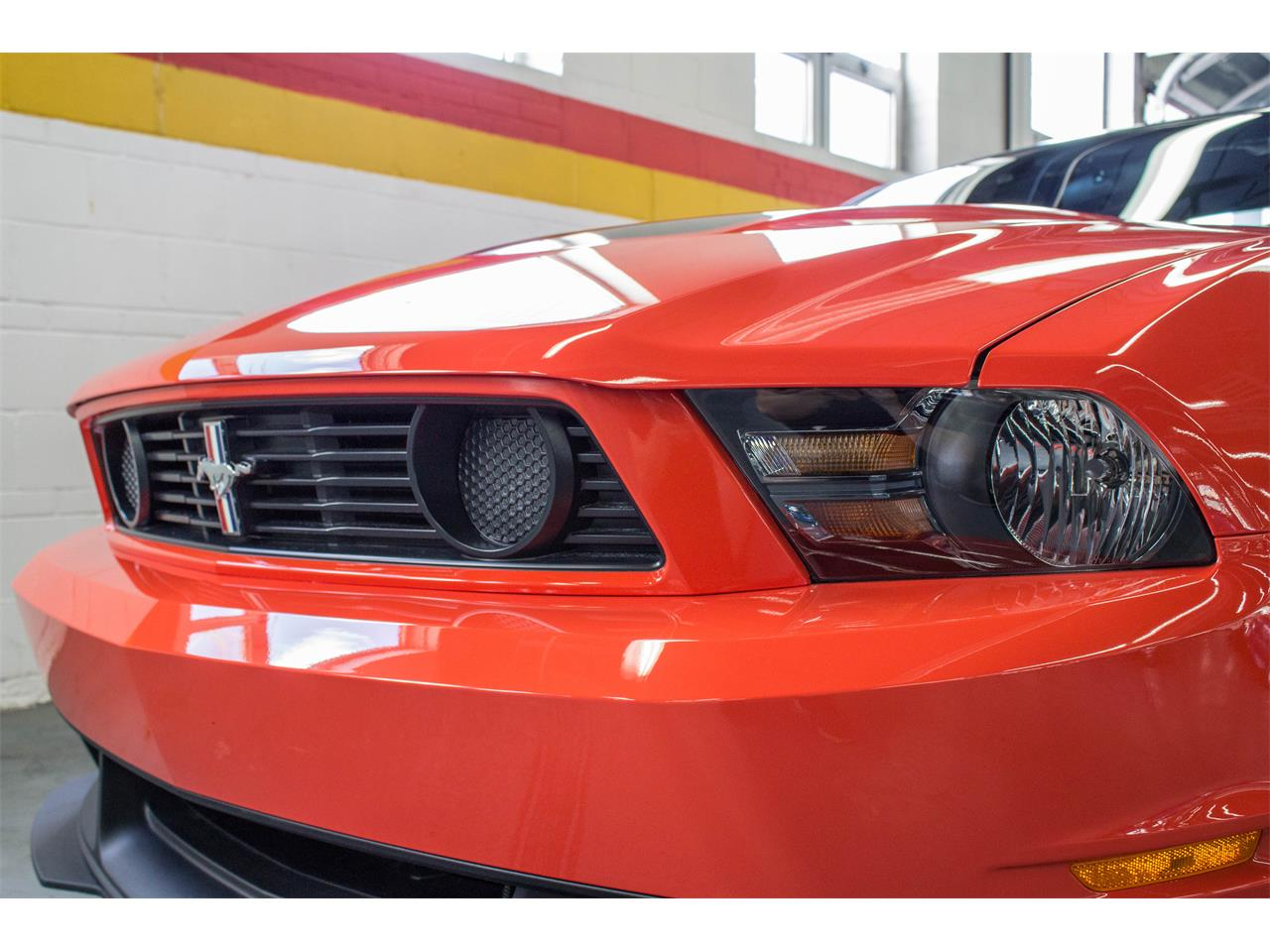 Large Picture of 2012 Mustang Offered by John Scotti Classic Cars - JAP2