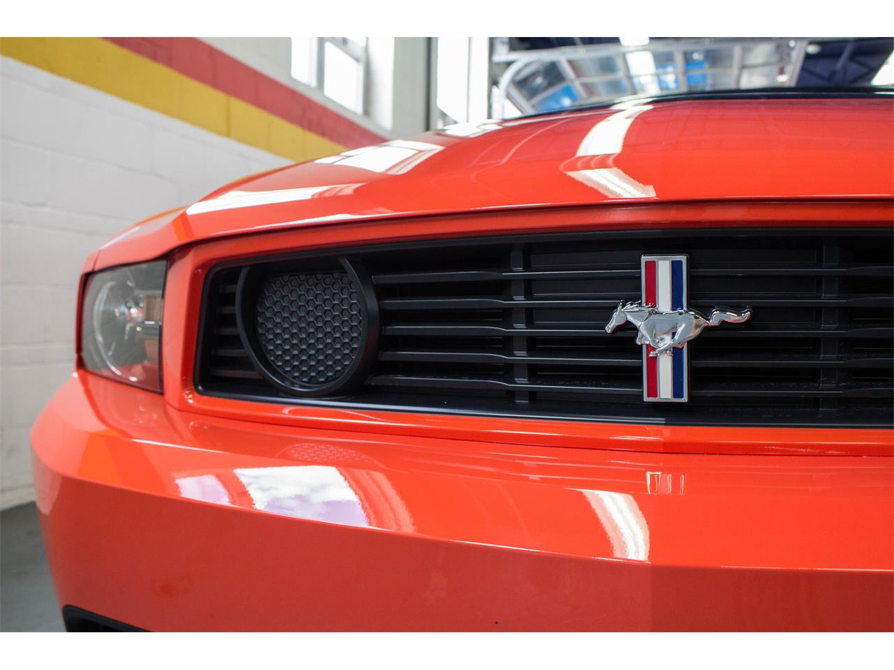 Large Picture of 2012 Mustang - $62,995.00 - JAP2