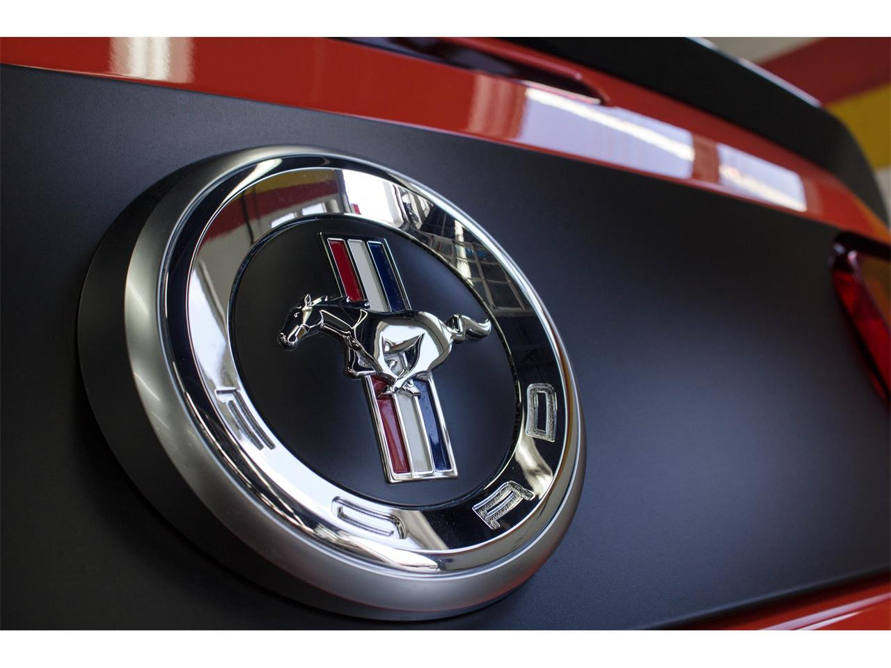 Large Picture of '12 Mustang located in Quebec - $62,995.00 Offered by John Scotti Classic Cars - JAP2