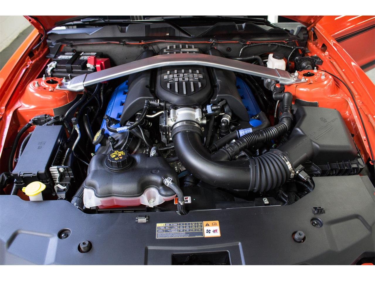 Large Picture of 2012 Ford Mustang located in Montreal Quebec Offered by John Scotti Classic Cars - JAP2