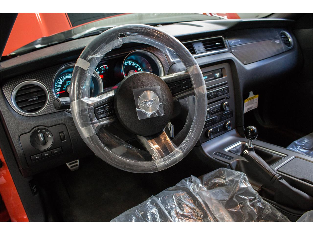 Large Picture of 2012 Ford Mustang Offered by John Scotti Classic Cars - JAP2